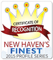 New Haven's Finest 2015 Profile Series